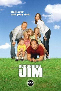 According To Jim - Television Tropes & Idioms
