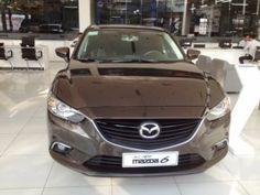 Cần bán xe Mazda 6 - All New, Đẳng cấp mới, giá cực shock, quà tặng hấp dẫn