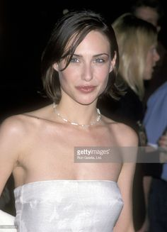 Actress Claire Forlani attends the 'Meet Joe Black' Beverly Hills... News Photo | Getty Images