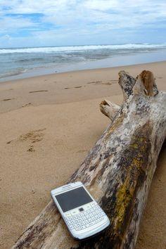 my old blackberry chilling on the beach.on the Atlantic Ocean side of Barbados - @ Bathsheba Atlantic Ocean, Barbados, Chilling, Blackberry, Beach, Travel, Viajes, Seaside, Traveling
