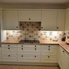 mutfaklarımızda son sistem mekanızmalar kullanılmaktadır