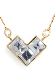Trinity Necklace - JewelMint