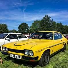 Mk 1, Ford Capri, Car Images, Ford Motor Company, Cars, Twitter, Nice, Autos, Nice France