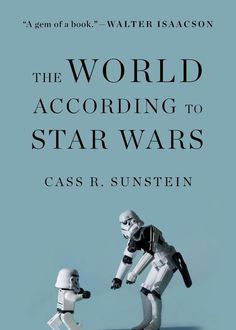 A deeply original celebration of George Lucas's masterpiece as it relates to history, presidential politics, law, economics, fatherhood, and culture by Harvard legal scholar and former White House advisor.