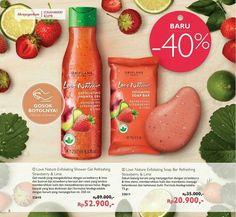 Ini varian lainnya wangi strawberry dan line. More info please contact line : liviajenn atau whatsapp : 087774216919