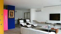Rodrigo Ohtake arquitetura - apartamento tais
