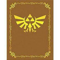 The Legend of Zelda (Collectors) (Hardcover)