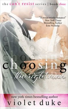 Choosing the Right Man - Violet Duke | Contemporary |684661507: Choosing the Right Man - Violet Duke | Contemporary… #Contemporary