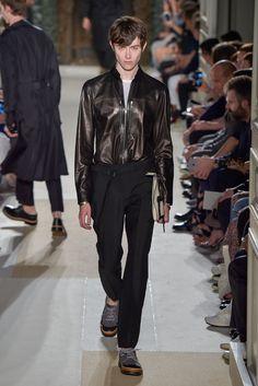 Valentino show, spring summer 2017, Paris Men's Fashion Week, France – 22 June 2016