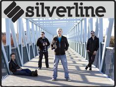 Silverline is recording a new album with the lead guitarist from Skillet Ben Kasica!