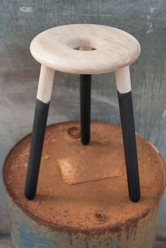 SQUID INK STOOL new in at Folklore 3
