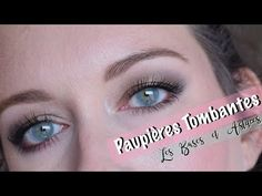 Makeup pour paupières tombantes : les bases et astuces! (hooded eyes) - YouTube Hooded Eyes, Codes Promo, Barre, Make Up, Quelque Chose, Youtube, Mini, Droopy Eyelids Makeup, Everything