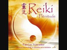 Musique Reiki - Clochettes 3 minutes - Bell every 3 minutes - Plénitude - Fabrice Tonnellier