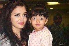 Aishwarya Rai Bachchan: Aaradhya has got used to paparazzi