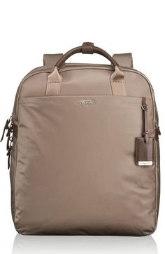 Tumi 'Voyageur - Ascot' Convertible Backpack available at #Nordstrom