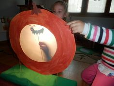 Great Eric Carle themed activities to go along with The Hungry Caterpillar! at doua fete cucuiete