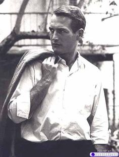 Paul+Newman+Young+Flashback+Photo+Gallery+:+theBERRY