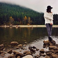 16 Instagram Accounts That Will Make You Want To Grow A Beard And Move To The Pacific Northwest