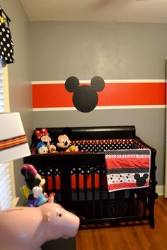 This will be my children nursery for sure