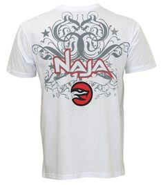 "T-Shirt Naja ""Eduardo Pamplona"""