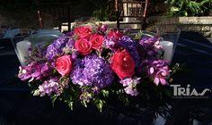 0032 #sweethearttable #triasflowers #weddings #events #flowers #elegant #miami www.triasevents.com