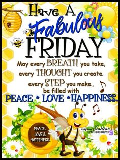 Friday Morning Quotes, Good Morning Friday, Good Morning Post, Friday Saturday Sunday, Weekend Quotes, Morning Greetings Quotes, Good Night Quotes, Peace Love Happiness, Peace And Love