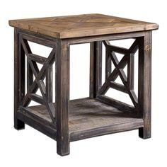 Accent Furniture Uttermost 24263
