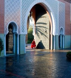 A universe of inspirationThe Royal Mansour is the result of pure inspiration: a dream made real, and a spectacular recreation of a beautiful way of life.The very soul of Morocco is reflected in the fulfilment of this vision, one that is...