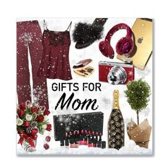 """Gifts For Mum"" by leanne-mcclean ❤ liked on Polyvore featuring River Island, Marjolaine, Marc Jacobs and Tom Ford"