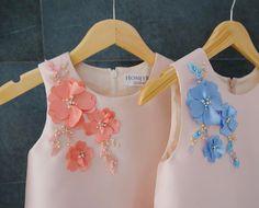 ---Kimiko dress--- #honeybeekids #babydress #kidsdress