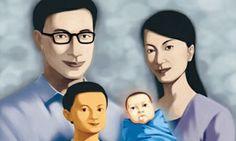 """Política del segundo hijo en China entrará en vigor en 2014. Liang Chengpeng, natural de Qingdao y de 31 años, regresó hace un mes a su casa con una buena noticia. """"Ya podemos tener el segundo hijo"""", le dijo a su mujer. Li Tong, pequinesa de la misma edad, le dijo que sí con una pregunta: """"¿Cuándo crees que podríamos?"""". Después comenzaron las cábalas de la pareja, profesores ambos -él en la Universidad Normal de Pekín, ella en una guardería- y padres de un niño -Jingyi- de 19 meses."""
