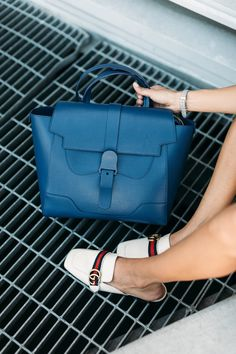 5 Reasons This is the New It Bag