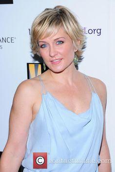 Amy Carlson - Many stars attended the Creative Coalition's spotlight awards dinner gala held in New York City, New York,...