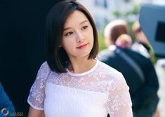 MARWA ASFOR (@MarwaAsfor) | تويتر Kim Ji Won, Stunningly Beautiful, Pretty And Cute, Korean Actresses, Korean Beauty, Kdrama, Cute Girls, Short Hair Styles, Celebs