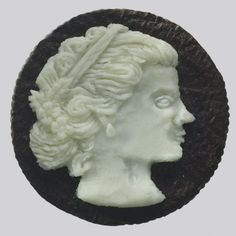 Judith G. Klausner is the creator of these Oreo Roman coins.