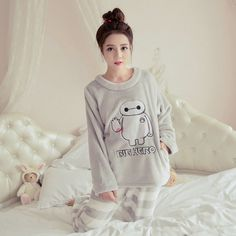 Cheap pyjama kids, Buy Quality pajamas sleepwear directly from China pyjamas women Suppliers:  women winter pajamas pyjamas women pajamas for women pyjama femme pajamas pijama women nightwear sleepwear pijamas muje