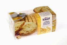 Border Biscuits ...Lemon Souffle (200g).