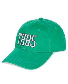 Tommy Hilfiger Men's Am Inland Cap - Green
