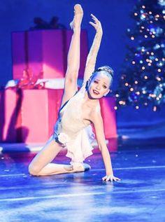 Dance Moms - Maddie Ziegler - A Dance Is Born