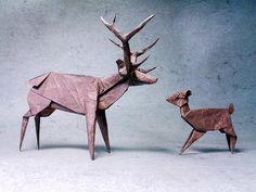 3D Paper Art | Creative blog