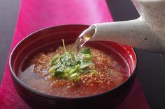 【美湖膳】二十四節気ごと料理を変更。日本の旬を表現。