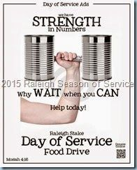 Anyone who knows us should know we have a love of service and especially at our local food bank! I've been working with our local church con. Food Drive Flyer, Canned Food Drive, Fundraiser Food, Drive Poster, Work Meals, Soup Kitchen, Food Bank, Service Ideas, Service Projects
