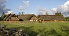 quaint little viking town!