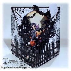 Cheery Lynn Designs Blog: Halloween Once Again