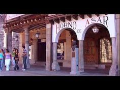 Video elaborado para presentar la Marca Territorio de Castilla y León, Tus Ideas Cobran Vida, que tuvo lugar el 23 de septiembre de 2009, en el Centro Cultural Miguel Delibes de Valladolid