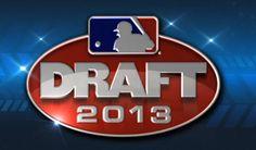 MLB Draft Board: Mock Picks 1-10