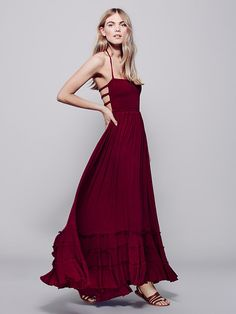 Free People Extratropical Dress, £98.00