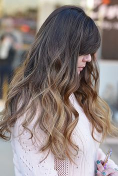 Sun kissed balayage for brunettes Sun Kissed, Brunettes, Long Hair Styles, Beauty, Long Hairstyle, Long Haircuts, Long Hair Cuts, Beauty Illustration, Brown Hair