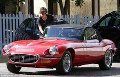 Harry Styles test drives vintage Jaguar E-Type Roadster and a £ 82,000 Porsche 911 Sport Classic    Read more: http://www.dailymail.co.uk/tvshowbiz/article-2202697/One-Directions-Harry-Styles-test-drives-vintage-Jaguar-E-type-Roadster-82-000-Porsche-911.html#ixzz26PP3yJrD