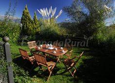 Casa Rural El Olivar